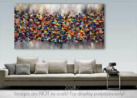Abstract Original Modern Painting Art Wall decor Wall Art Home Decor Canvas 784