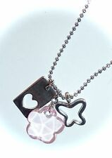 """NWT - COOKIE LEE """"SWEET CHARM NECKLACE"""" - #26437"""