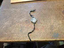 Vintage I.W.C WINNER GOLD ROLLED Wrist Watch 15 Jewel VACO Langdorf Switzerland
