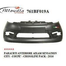 PARAURTI ANTERIORE AIXAM CITY CROSSLINE SENSATION 761BF019 SPOILER 761BF019A