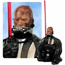 Star Wars Gentle Giant  Darth Vader Anakin Reveal Mini-Bust New IN BOX