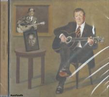 Eric Clapton - Me And Mr. Johnson - Blues Rock Pop Music Cd