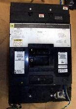 Square D 700A Circuit Breaker Mhl3670035Dc1616
