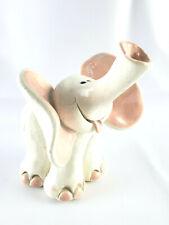 Pence Pottery Elephant Toothbrush Holder 1994