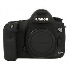 Canon EOS 5D Mark III schwarz -Digitalkamera- gebraucht