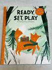 Amazon 2021 Ready Set Play Holiday Gift Kids Wish Book Toy Catalog Christmas Fox