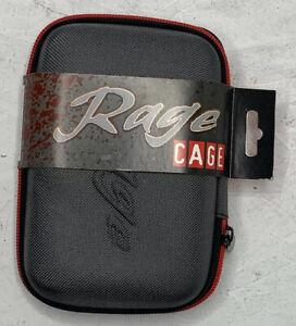 Rage Cage NWT Travel Accessory Case O2