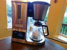 Cuisinart PurePrecision 8-Cup Pour-Over Coffee Brewer - Original Box & Accys