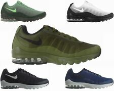 Nike Trainers Synthetic Athletic Shoes for Men