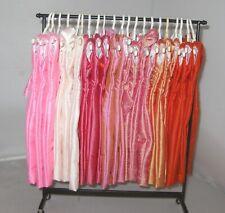Handmade OOAK silk sheath dress for Silkstone Barbie size doll