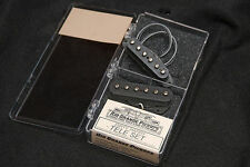 NEW Rio Grande Dirty Harry Tele Telecaster pickup Set Black Ships Worldwide
