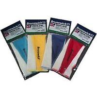 New 12 Pack of Brunswick Bowling Pro Max Glove Economy Wrist Liners