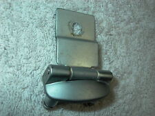 BMW R1200C leather saddle bag hinge Front Left or Rear Right with screws