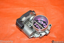10-15 BMW 550I OEM 4.4L RIGHT DBW THROTTLE BODY 650I X5 X6 M5 M6 F10 F11