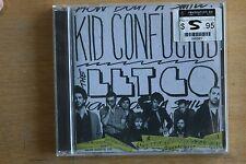 Kid Confucius  – The Let Go     (C320)