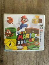 Nintendo 3DS Spiel - Super Mario 3D Land mit OVP