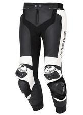 Pantaloni Held in pelle per motociclista Uomo
