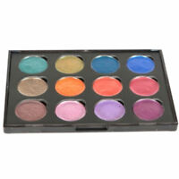 Cosmic Shimmer Iridescent Watercolour Paint Palette - Antique Shades