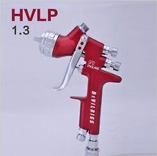Devilbiss GFG Professional Spray Gun HVLP Car Paint Gun Painted High Efficiency