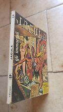 ZORA La vampira N. 6 Anno IV -EDIFUMETTO- 1975 -Fumetto HORROR EROTICO