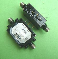 1pc Gmi V2555C 10Ghz Sma Oscillator