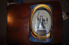 The lord of the Rings The Return of the king Figure Prologue Bilbo