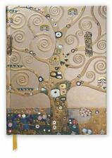 Luxury Sketch Bks.: Gustav Klimt - Tree of Life (Blank Sketch Book) 02 (2015, Pr