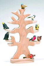 Ostheimer Vogel AUSWAHL Bachstelze Taube Wald Bird select Oiseau Waldorf