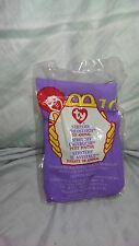 mcdonald's happy meal toy 2000 ty stretchy the ostrich  # 10