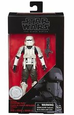 Star Wars Black Series Hovertank Pilot 6 Inch Figure