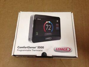 Lennox 13H13 ComfortSense 5500 Touchscreen Thermostat