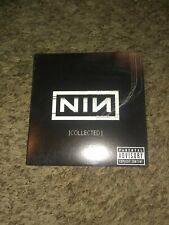 NIN DVD single Collected 2005 Nothing Label (Seed 1) Rare