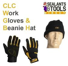 CLC Flexible Work Gloves with Beanie Hat PK3015 Large Glove - VIDEO DEMO