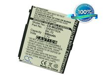 NEW Battery for T-Mobile Sidekick Slide BK70 Li-ion UK Stock