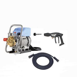 Kranzle K7/122 Short Quick Release 240V 120 Bar Industrial Pressure Washer