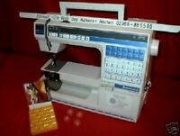 Spulenbox m.18 Unterfaden-Spulen geeignet für Husqvarna-Nähmaschine 1000er-Serie