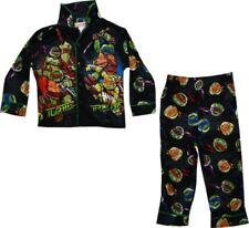- Size 3T New Cape; PJ; Sleep; Turtles Boys TMNT 3 pc Pajama Set 4T
