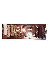 NEW! Urban Decay Naked Heat Palette Eyeshadow Eye Shadow Naked Beauty Makeup