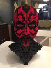 Lego Star Wars 10018 UCS Darth Maul 100% Complete