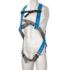 Auffanggurt 2-Punkt Fallschutz Klettergurt Klettergeschirr Absturzsicherung NEU