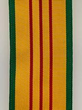 """American/America full size GENUINE ribbon for Vietnam War medal  6"""" Length"""