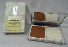 Clinique Even Better Compact Makeup SPF15 in Sand 18 (M-N) Retired / Discontinue