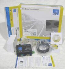ESU 53451 mfx DCC DIGITAAL SOUNDDECODER programmer volledig nieuw in verpakking