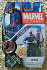"MARVEL UNIVERSE SERIES 2 DARK HAWKEYE 3.75"" FIGURE 031"