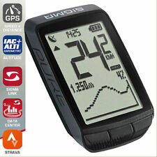 Sigma Pure 03200 GPS Cycle Computer Speedometer Waterproof mountain bike bmx