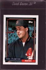 1992 TOPPS #782 PHIL PLANTIER MINT *196225