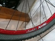 loaded amxc wheelset 29 inch
