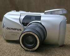 Olympus Stylus Epic Zoom 80 Infinity 38-80mm 35mm Film Camera