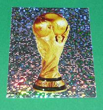 N°1 COUPE DU MONDE PANINI FOOTBALL FRANCE 98 1998 COUPE MONDE WM