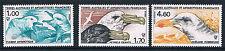 French Antarctic/TAAF 1986 Birds SG 208/10 MNH